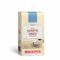 Gerste ist eines der ältesten Getreidesorten