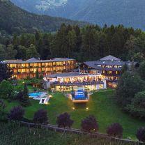 Hotel der Waldhof ****S