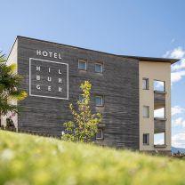 Hotel Hilburger ****
