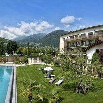 Hotel Pfeiss ****