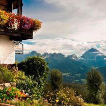 Berggasthaus Mudler