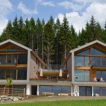 Sunnig Nature Apartments