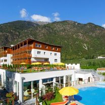 Vitalpina Hotel Waldhof ****