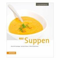 Suppe, für jede Jahreszeit ein Seelenstreichler