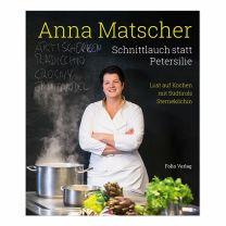 Anna Matscher, ein Talent der Südtiroler Spitzenküche