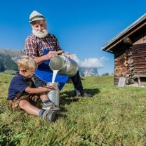 Metzgerei Südtirol