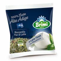 Mozzarella aus frischer Heumilch, Qualität aus Südtirol