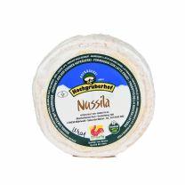 Nussila nennt der Südtiroler die Walnüsse