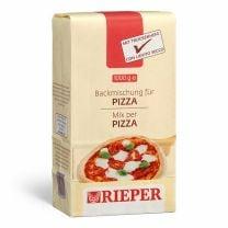 Back mir a Pizza!