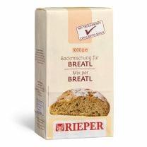 Südtiroler Brot kinderleicht selber backen