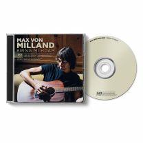 """""""Bring mi hoam"""" Max von Milland - handsignierte CD"""
