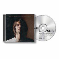 """""""Bis dir olls wieder gfollt"""" Max von Milland - handsignierte CD"""