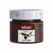 authentischer, leicht bitterer Geschmack der apulischen Oliven