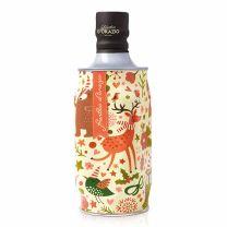 süßes Motiv, tolles Olivenöl