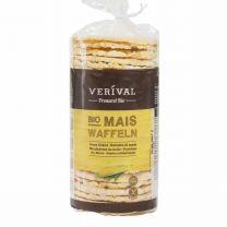 Maiswaffeln Bio, Verival Vita+ Naturprodukte, Tirol, Österreich