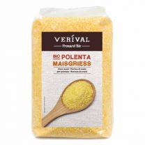 Maisgrieß Polenta BIO, Verival Vita+ Naturprodukte, Tirol, Österreich