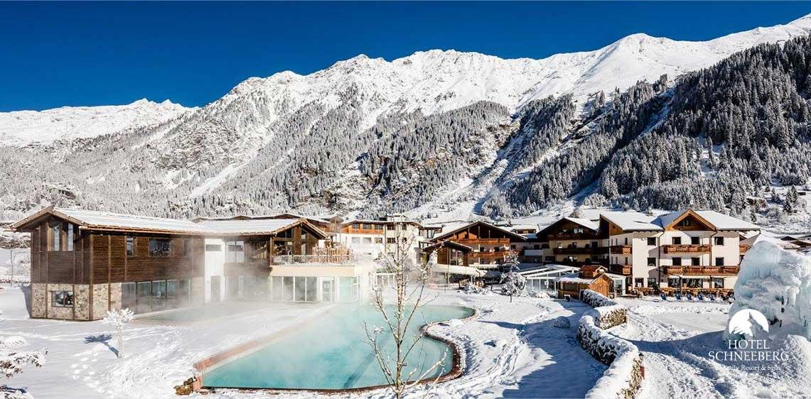 Berggut Südtirol erleben Urlaub in Südtirol