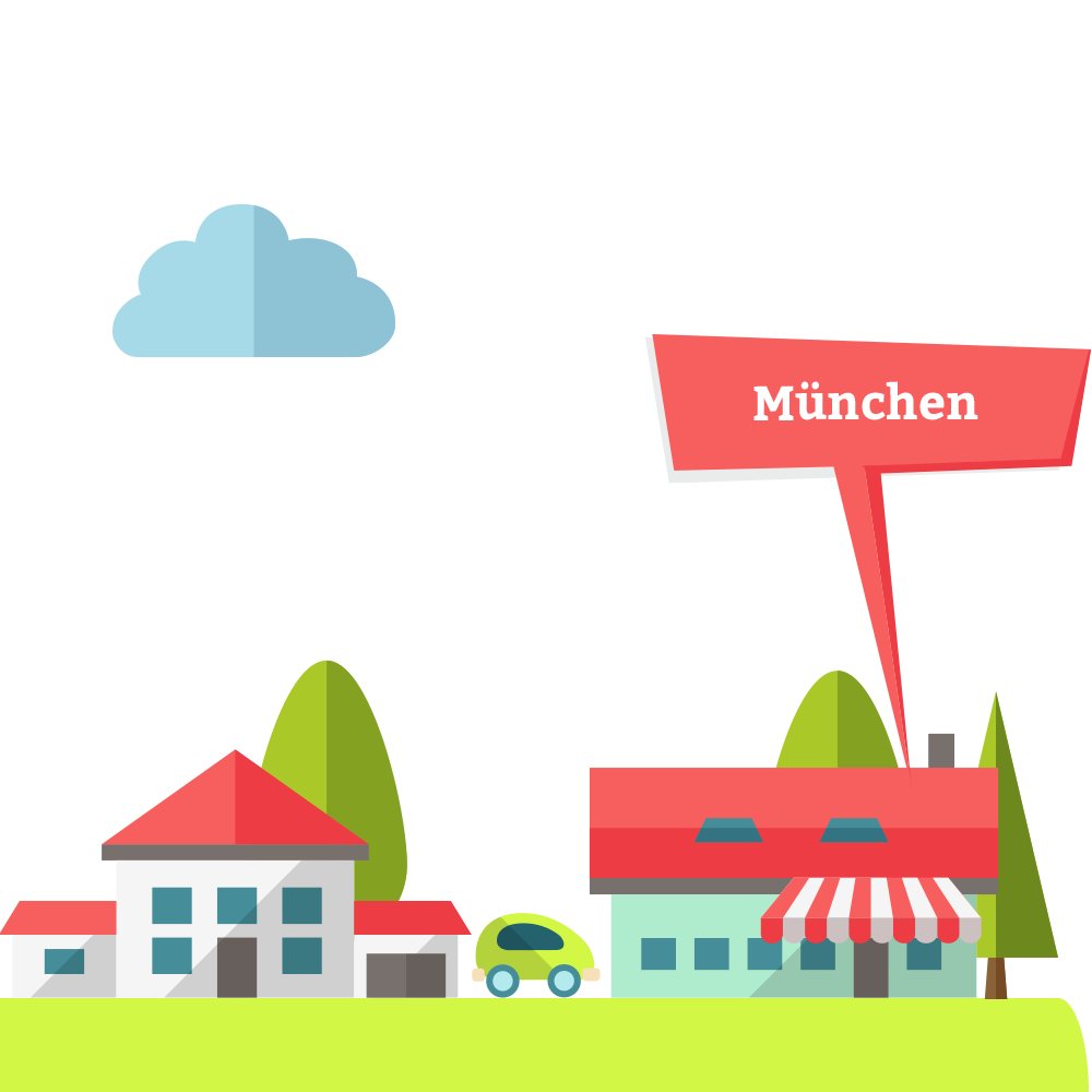 berggut.com München