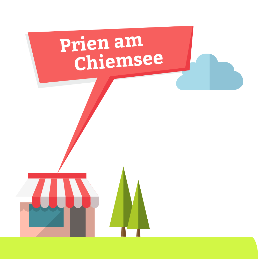 berggut.com Prien am Chiemsee