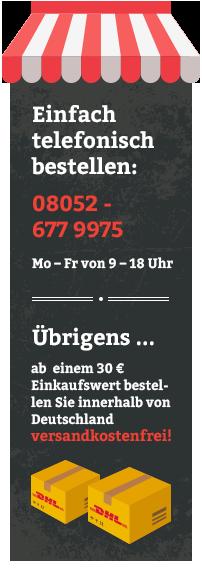 Südtiroler Spezialitäten bestellen, kostenloser Versand