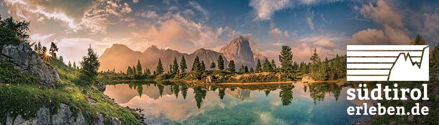 Südtirol erleben mit berggut.com