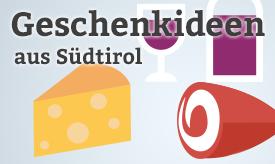 Südtiroler Spezialitäten Online Shop