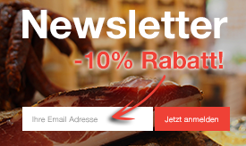 berggut.com Newsletter