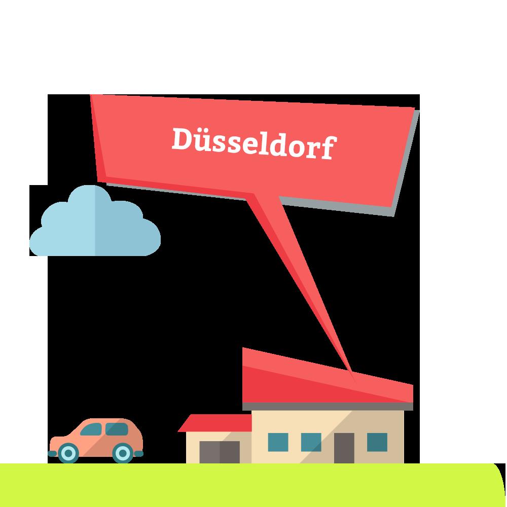 berggut.com Düsseldorf