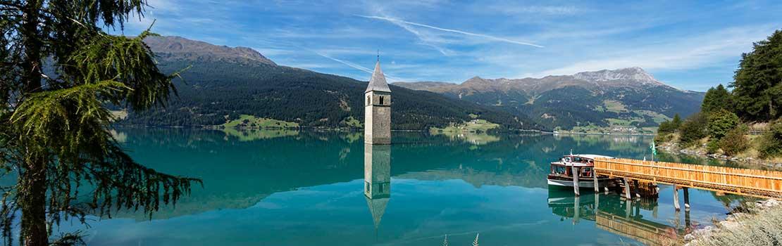 Südtirol erleben mit Berggut