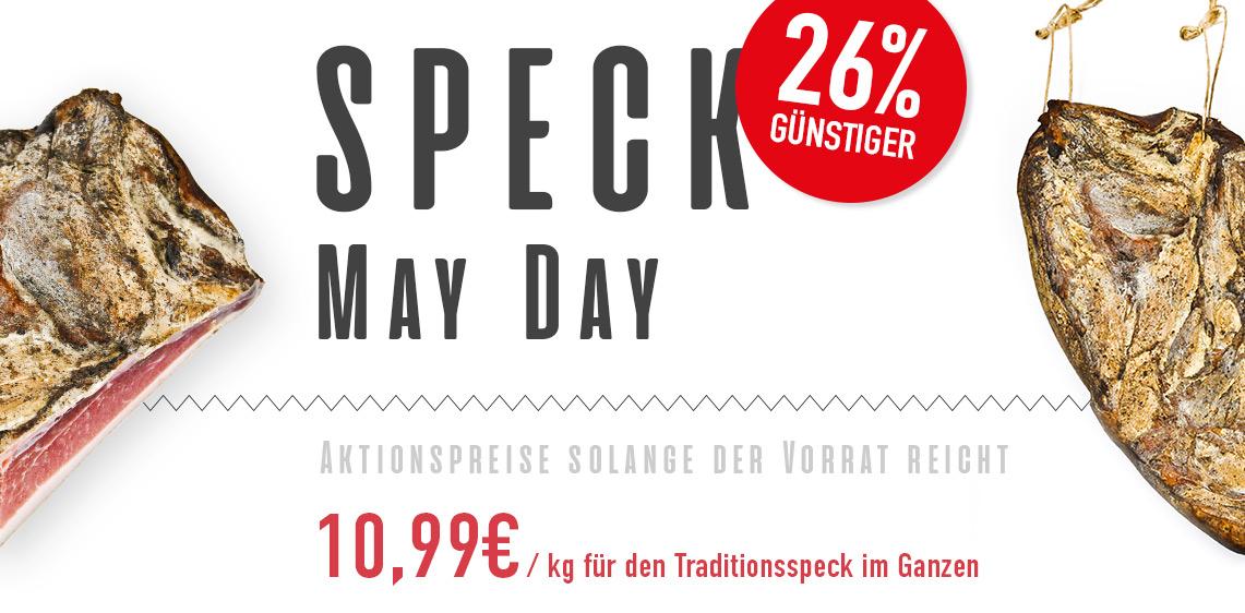 Speck MayDay