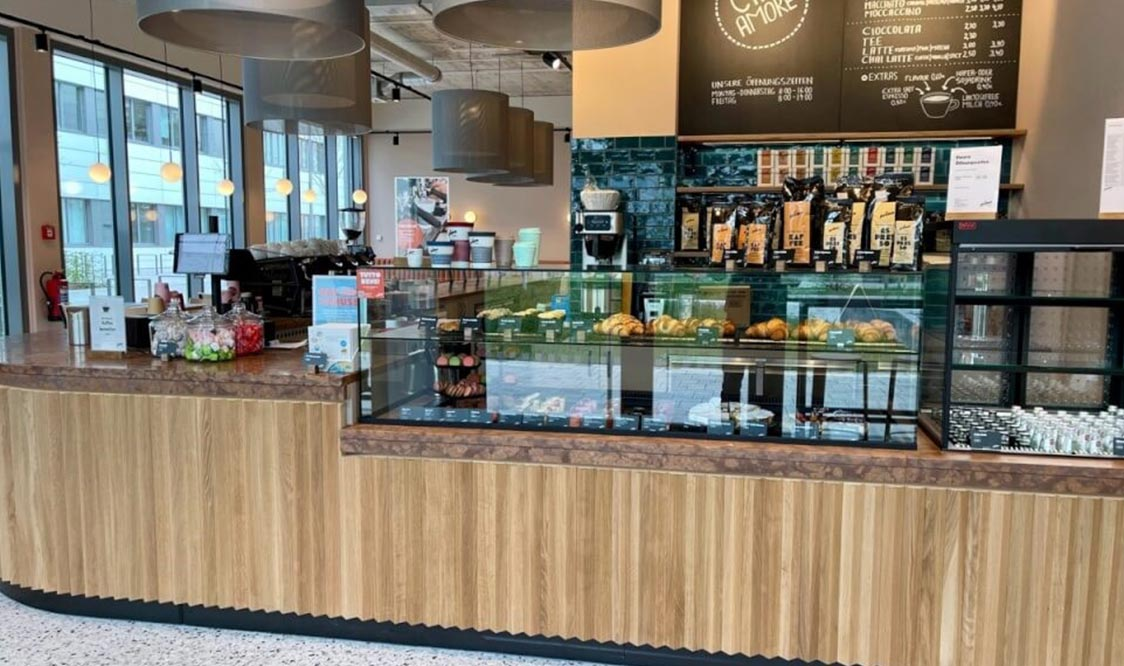 Primo Cafebars