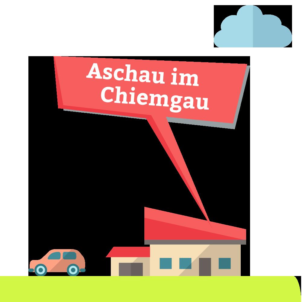 berggut.com Aschau im Chiemgau