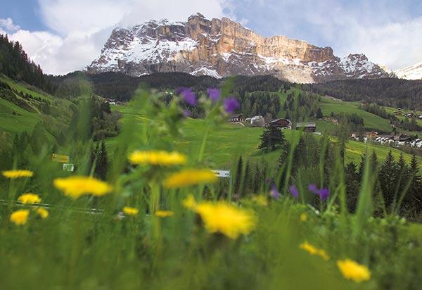 Dolomiten - Alta Badia
